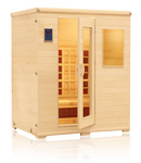 Thermal Life Infrared Sauna