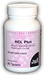 Trace Elements HCL V-Plus, 180 Tablets