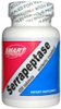 Serrapeptase Proteolytic Enzymes, 120ct by Smart Nutrition